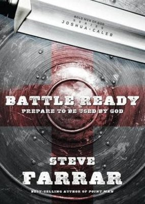 David C Cook Battle Ready: Prepare to Be Used by God (Bold Man Of God)