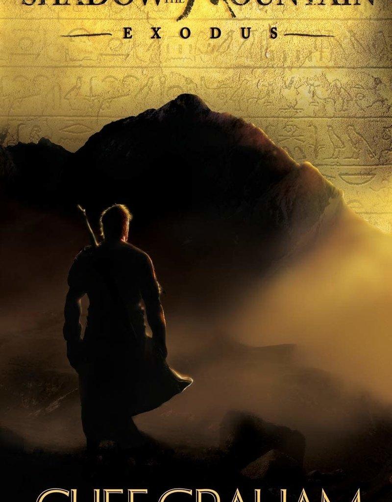 Shadow of the Mountain - Exodus