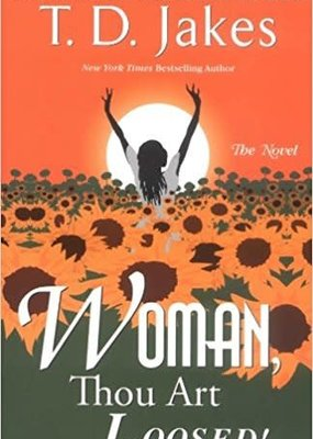 Penguin Group USA Woman, Thou Art Loosed - the Novel Paperback