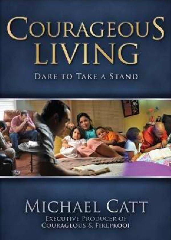 B & H Publishing Courageous Living