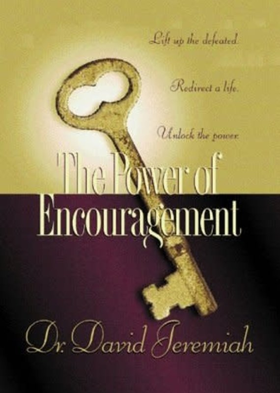 Multnomah Power of Encouragement