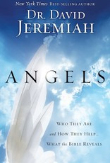 Multnomah Angels : Who They Are And How The Help-What The Bible Reveals