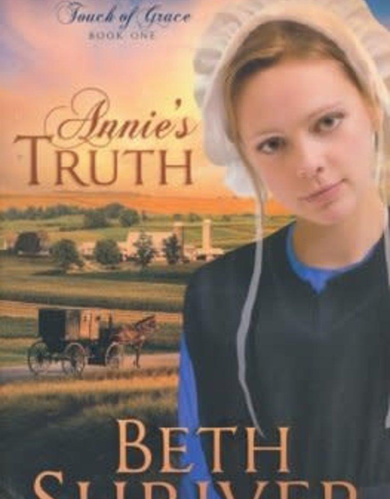 Annies Truth