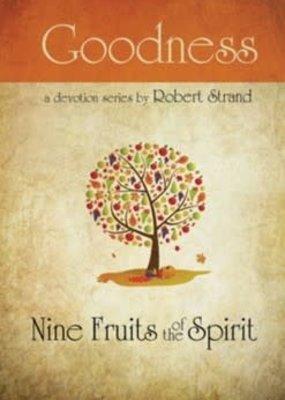 New Leaf Publishing Goodness: Nine Fruits of the Spirit Series