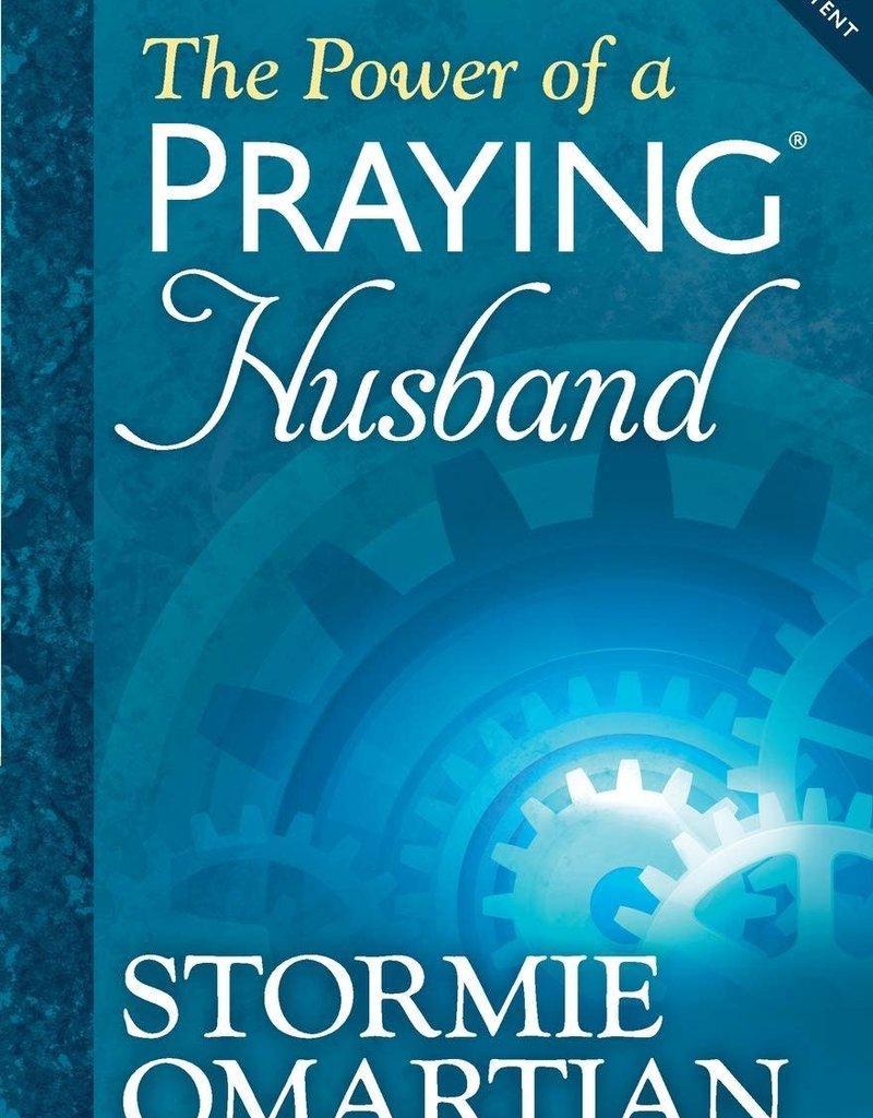 Harvest House Power of a Praying Husband (CC)