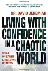 Living with Confidence in a Chaotic World (CC)