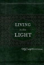 Living in the Light Devotional