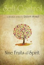 New Leaf Publishing Self-Control: Nine Fruits of the Spirit Series