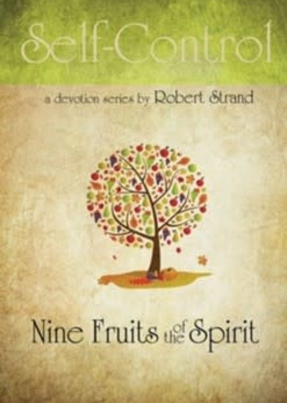 New Leaf Publishing Self-Control: Nine Fruits of the Spirit Series