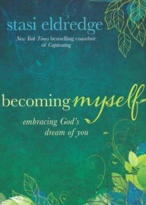 David C Cook Becoming Myself (Paperback)