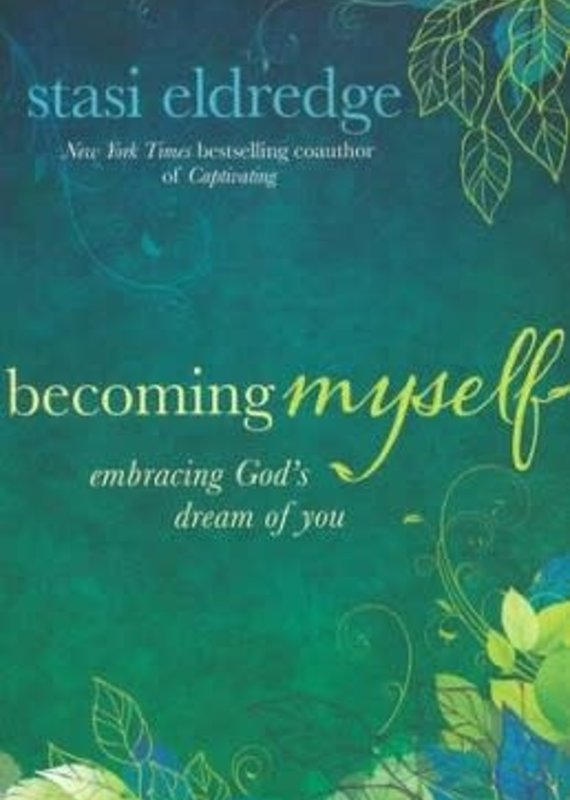 David C Cook Becoming Myself (Paperback)