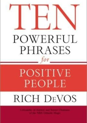 Center Street Ten Powerful Phrases