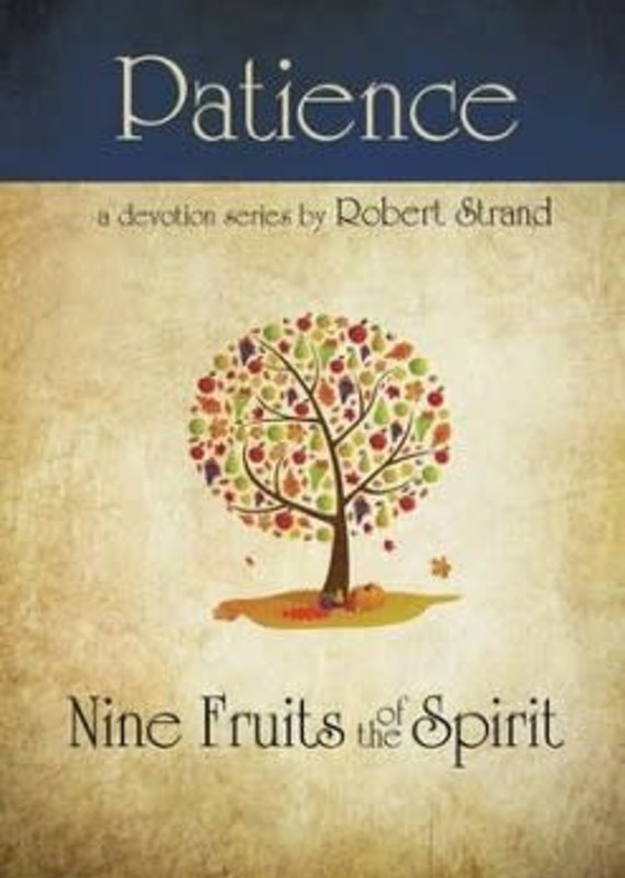 New Leaf Publishing Patience: Nine Fruits of the Spirit Series