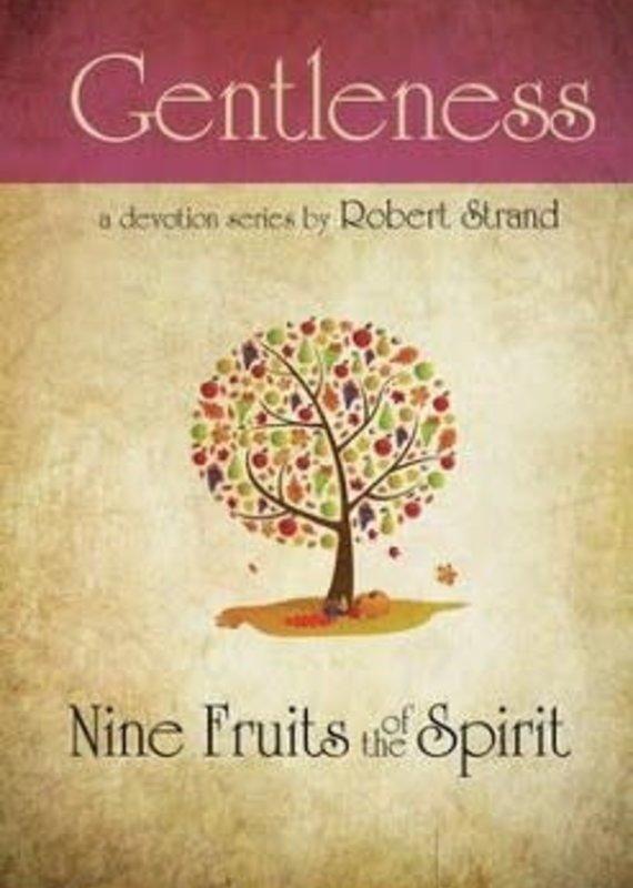 New Leaf Publishing Gentleness: Nine Fruits of the Spirit Series
