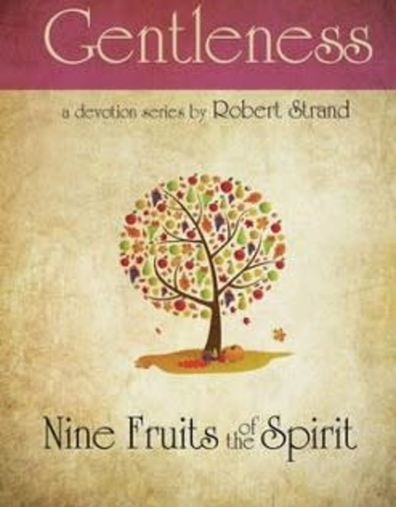 New Leaf Publishing Gentleness: Nine Fruits of the Spirit Series