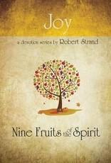 New Leaf Publishing Joy: Nine Fruits of the Spirit Series
