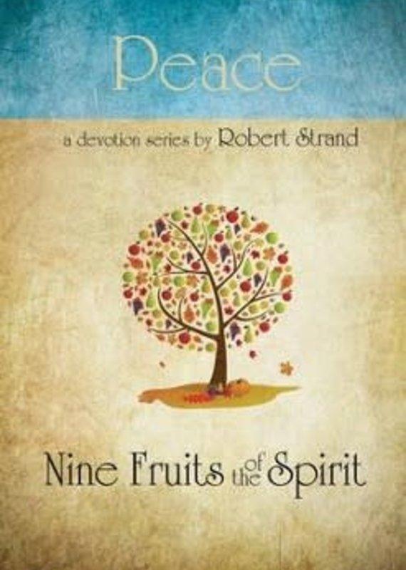 New Leaf Publishing Peace: Nine Fruits of the Spirit Series