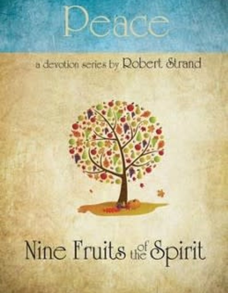 New Leaf Publishing Peace: Nine Fruits of the Spirit Series
