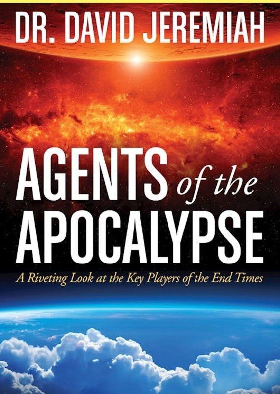 Tyndale Agents Of The Apocalypse