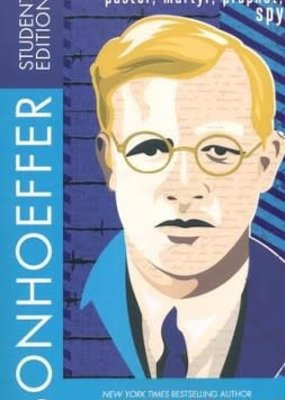 Bonhoeffer Student Edition
