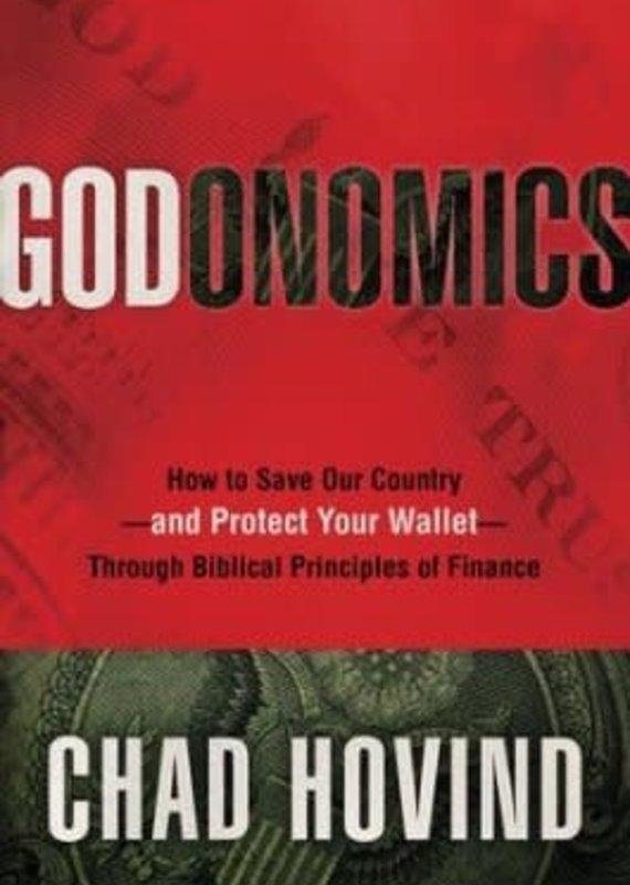 Multnomah Publisher Godonomics