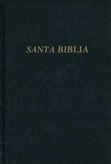Biblia de Premios y Regalos LBLA, Pasta Dura, Negro