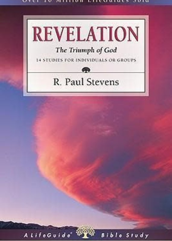 IVP Books Revelation The Triumph of God