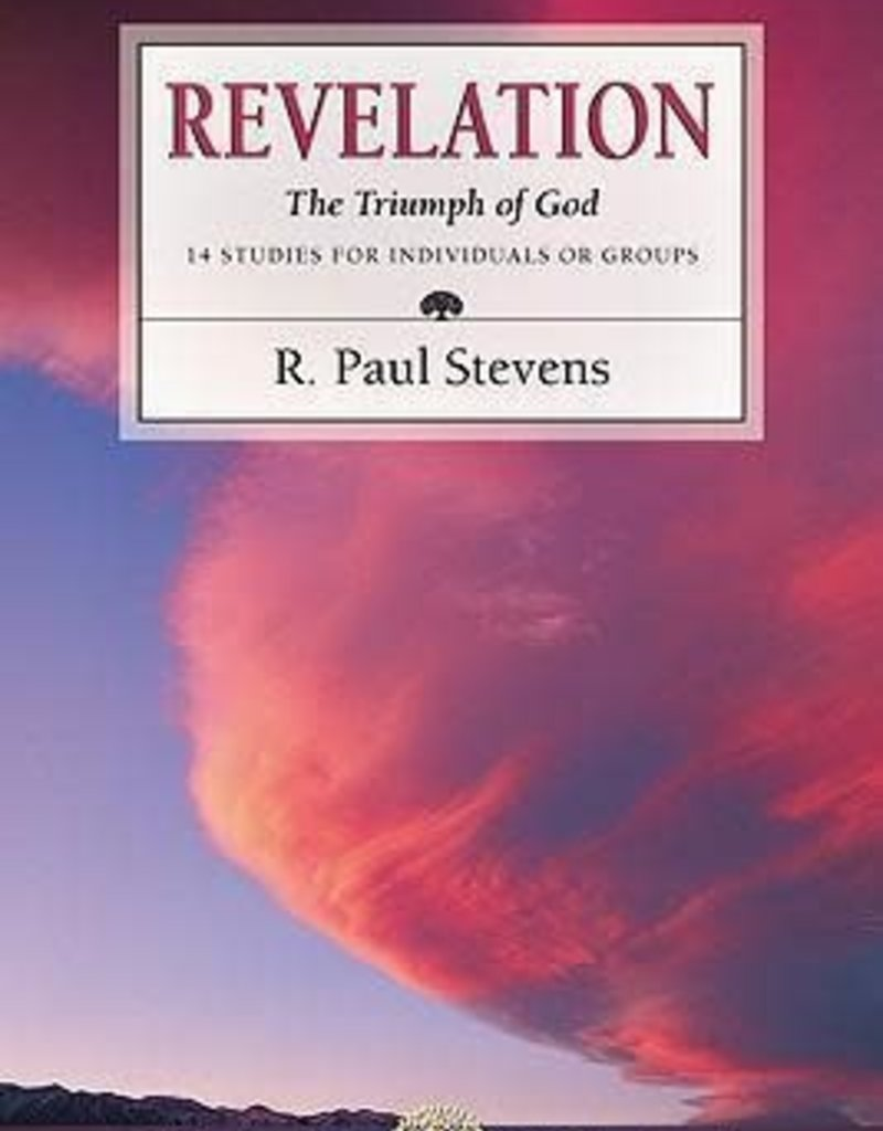 IVP Books Revelation The Triumph of God IVP