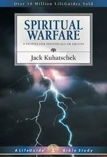 IVP Books Spiritual Warfare