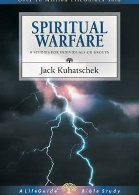 IVP Books Spiritual Warfare
