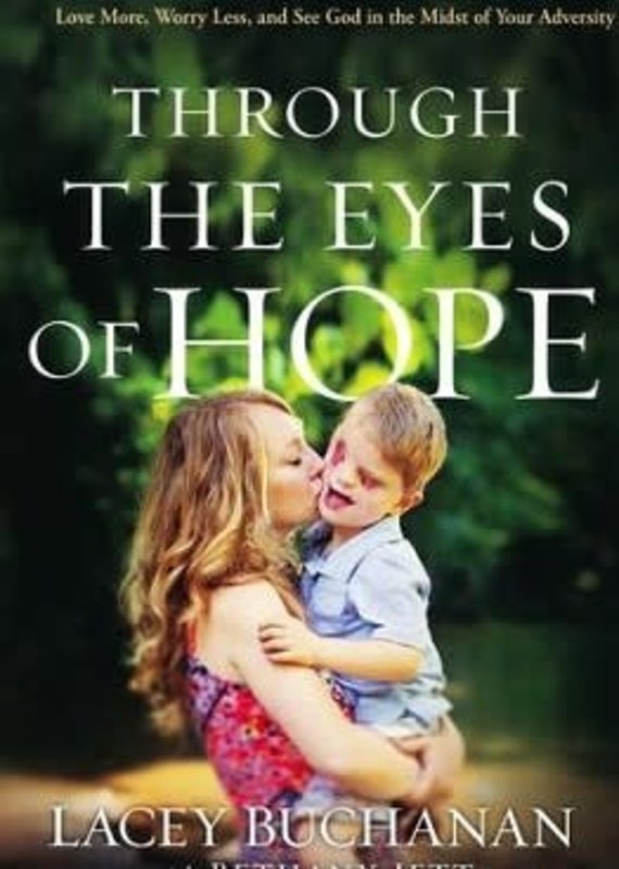 Charisma House Through The Eyes Of Hope