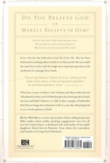 B & H Publishing Believing God