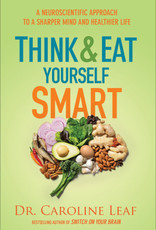 BakerBooks Think & Eat Yourself Smart