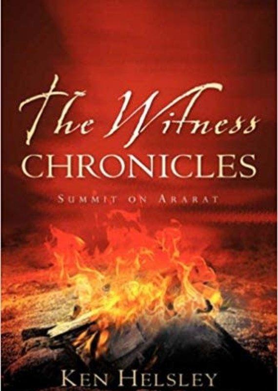 Xulon Press The Witness Chronicles Paperback