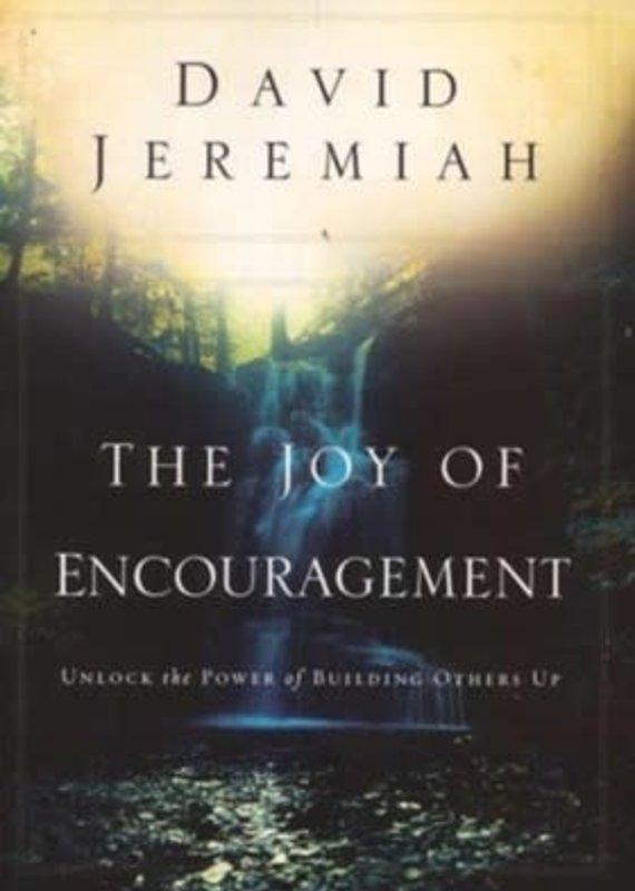 Multnomah The Joy of Encouragement