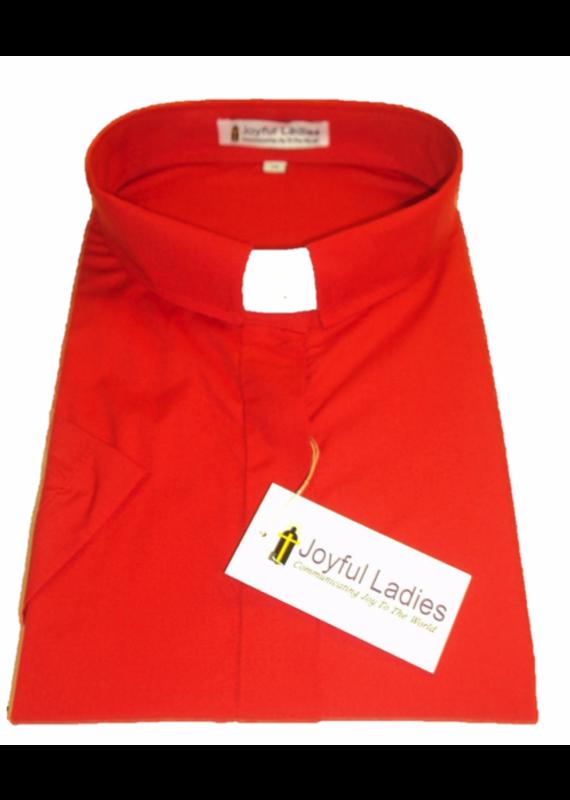 Joyful Clothing Women's Clergy Shirt