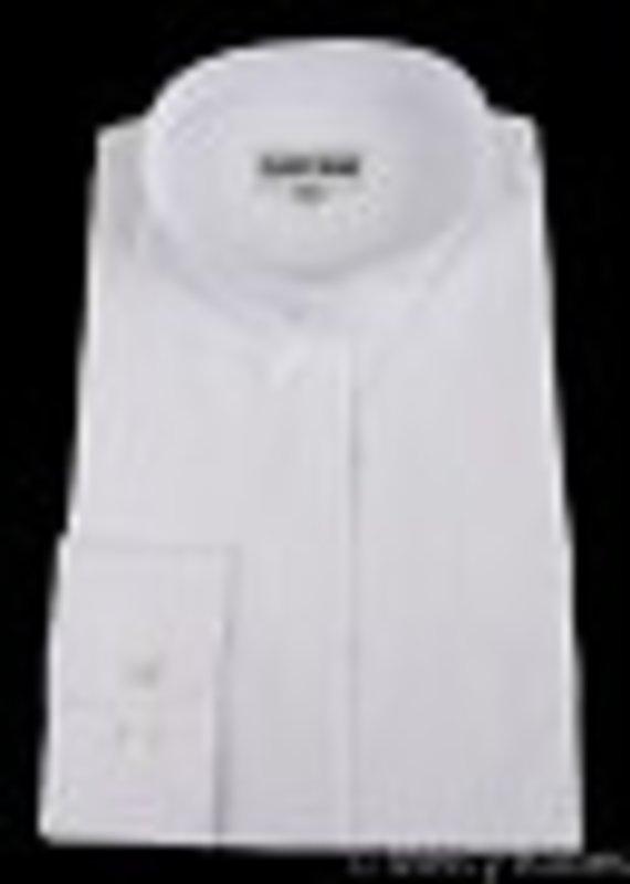 Joyful Clothing Women's Clergy Shirt Short Sleeve Collar Size 24