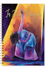 African American Expressions Journal-In His Presence