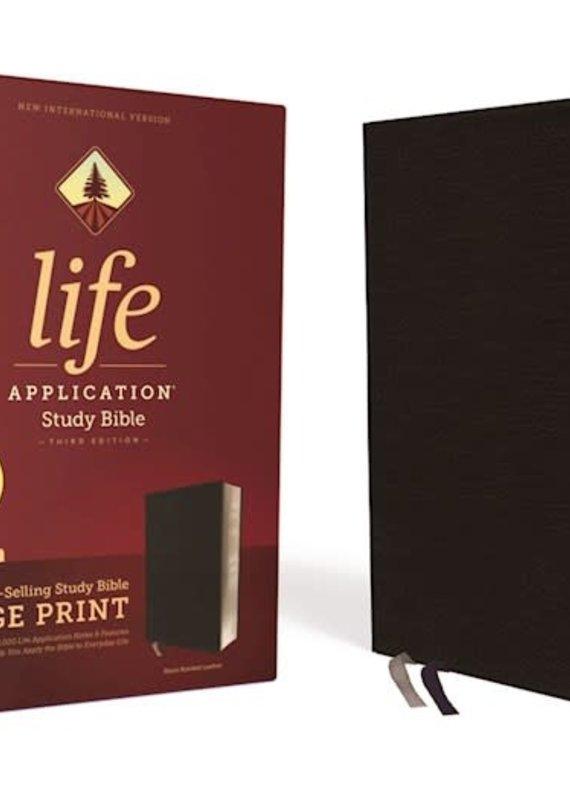 Zondervan NIV Life Application Study Bible