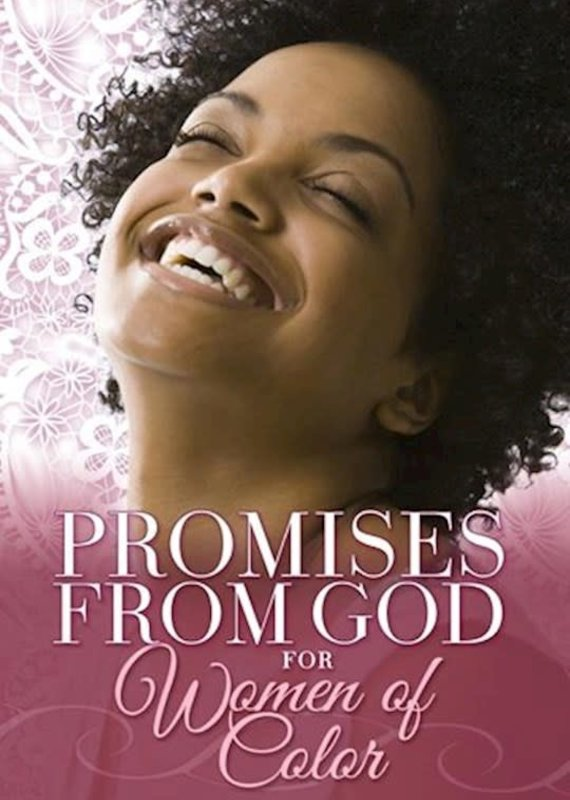 Urban Spirit Publishing Co Promises From God For Women Of Color