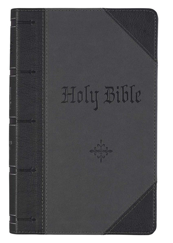 Giant Print Bible with Thumb Index