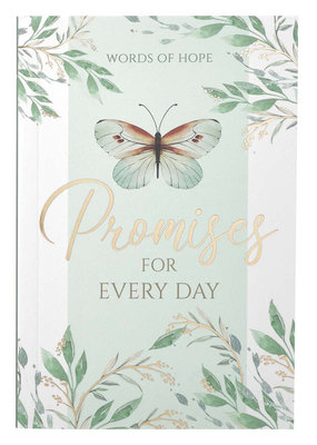 Promises for Every Day Gift Book