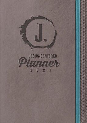 Group Publishing Jesus-Centered Planner 2021