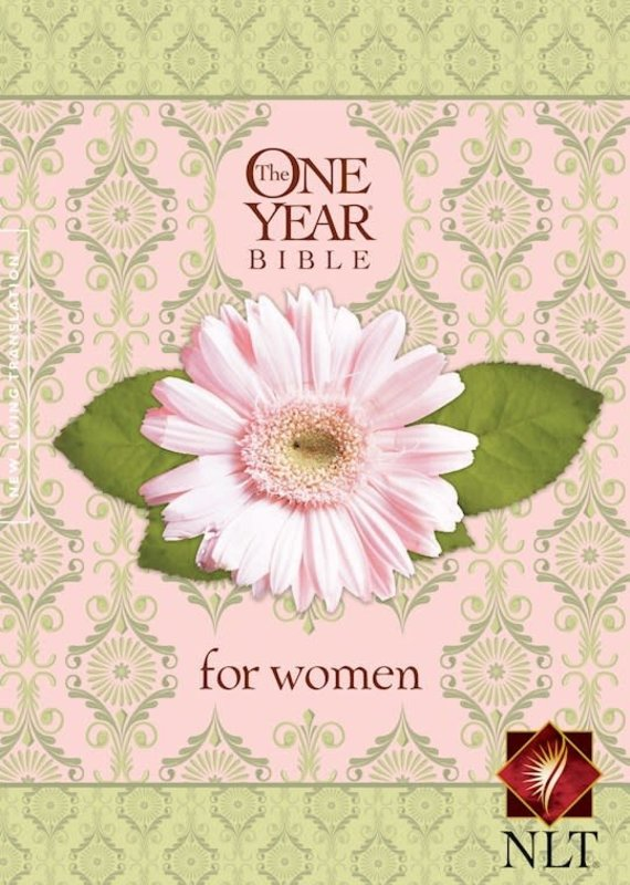 Tyndale NLT One Year Bible For Women