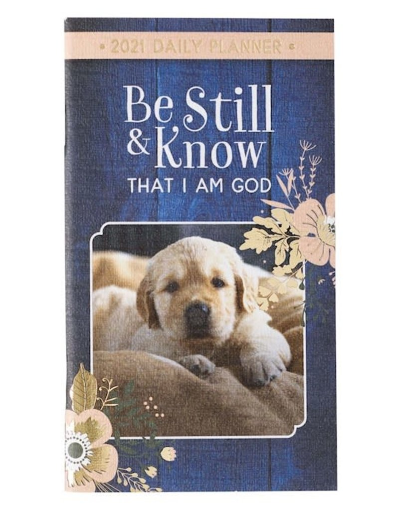 Planner-Daily-2021-Be Still-Small