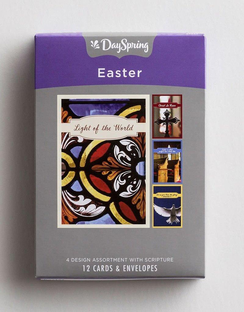 Easter - Light of the World