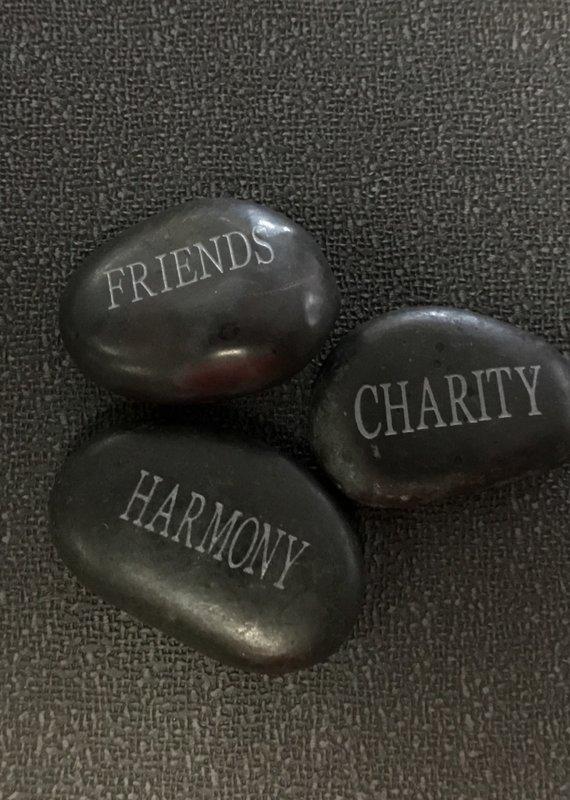 Inspirational Stone Assortment