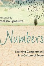 Abingdon Press Numbers - Women's Bible Study Participant Workbook