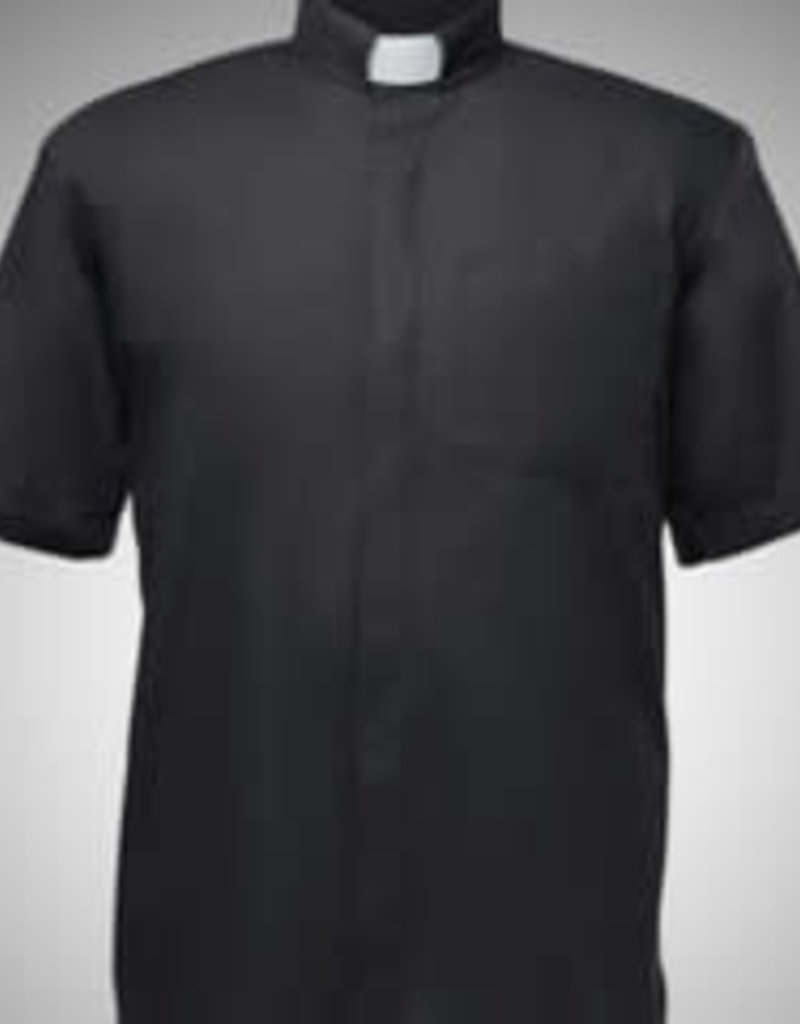 Lord's Army Men's Short-Sleeve Tab-Collar Clergy Shirts 3X-Large 19