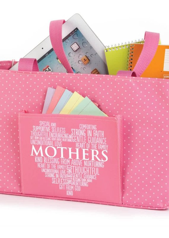 Mothers Word Tote
